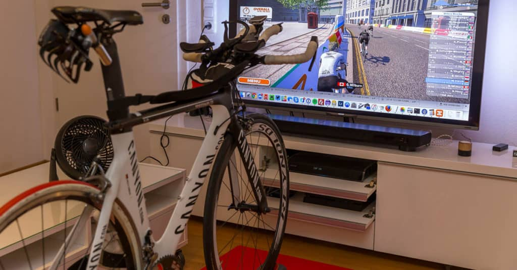 Can You Use Zwift On A Non Smart Trainer